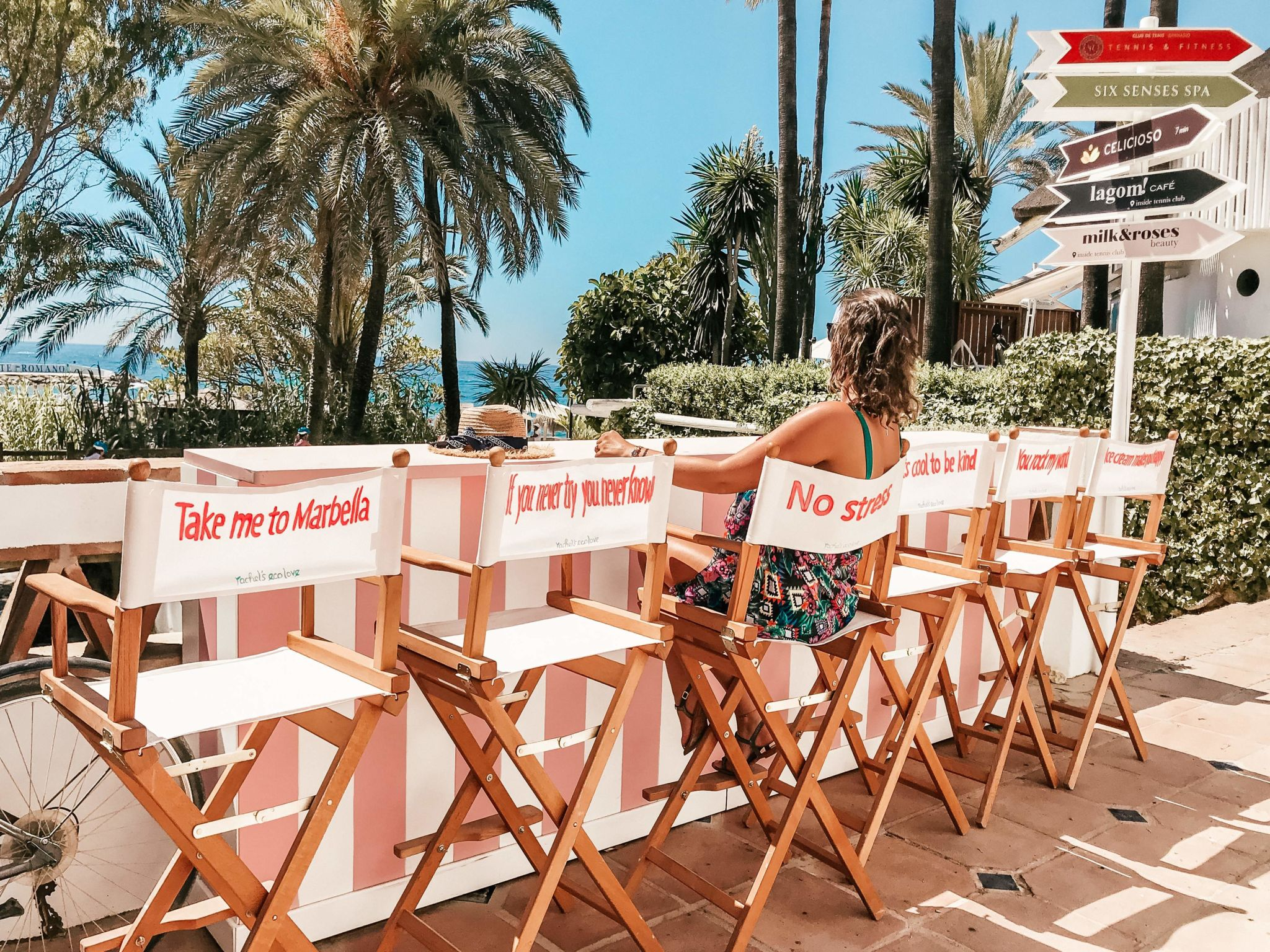 ANDALUSIA | WHAT TO DO IN MARBELLA