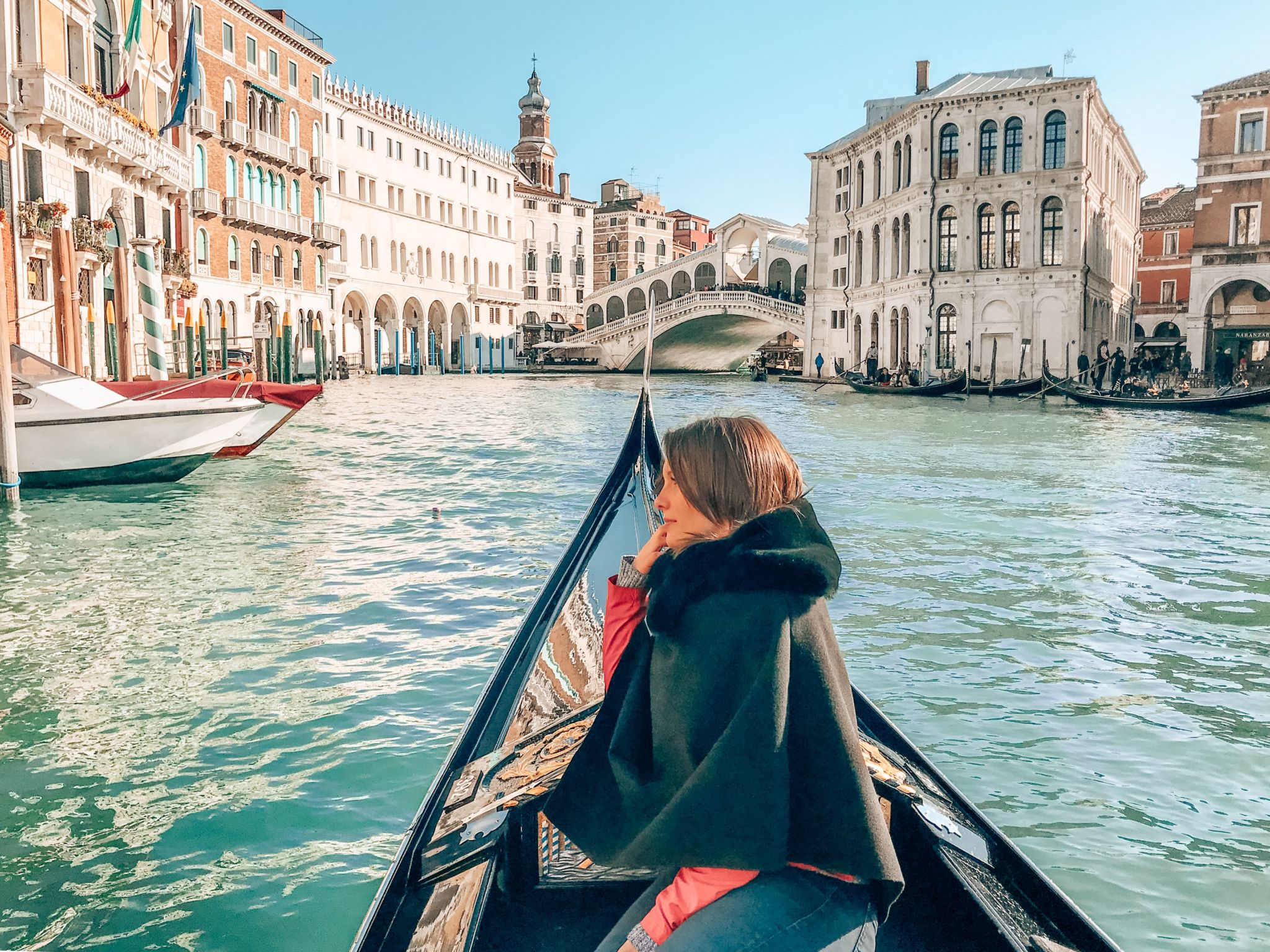 VENICE | THE FLOATING CITY