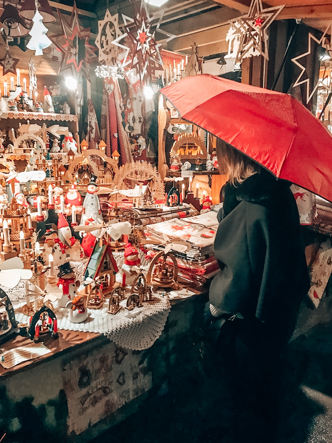 5 CHRISTMAS MARKETS TO DISCOVER IN ALSACE