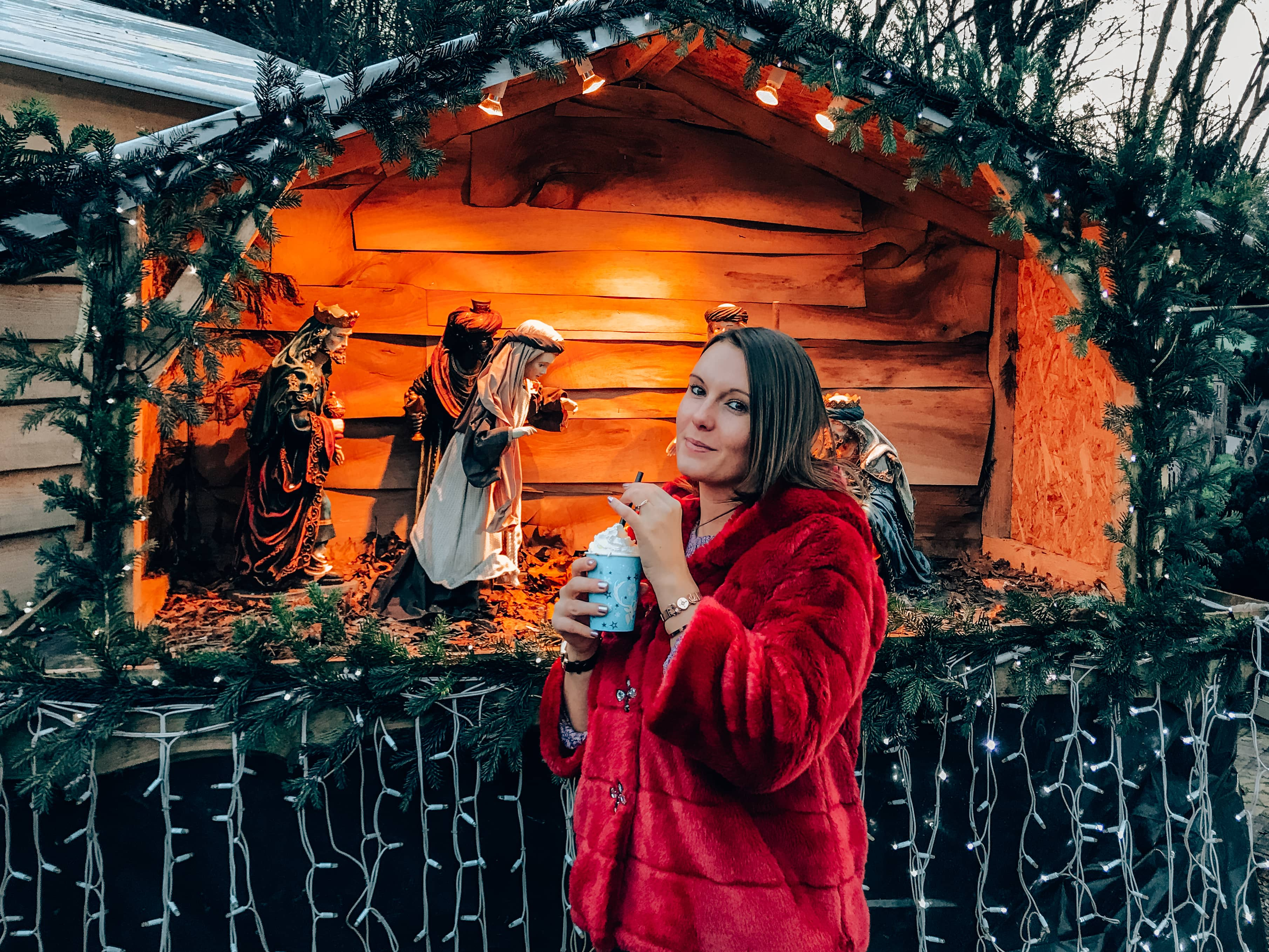 TOP 5 OF MY FAVOURITE EUROPEAN CHRISTMAS MARKETS