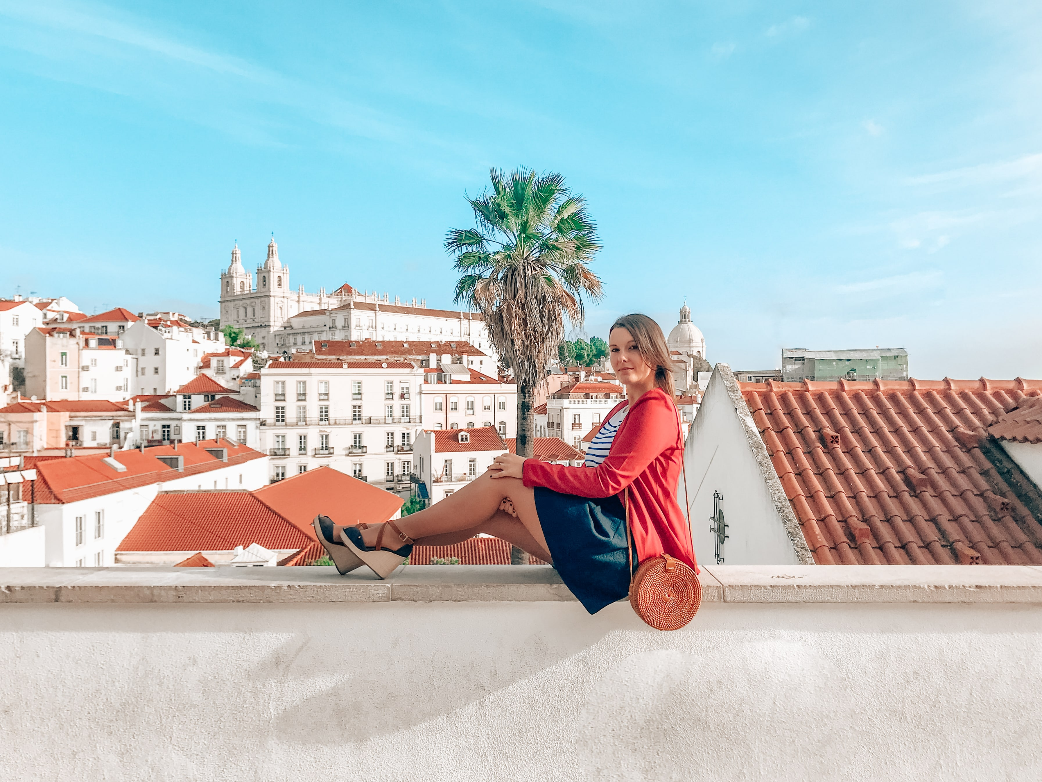 LISBON CITY TRIP | ALL MY TIPS