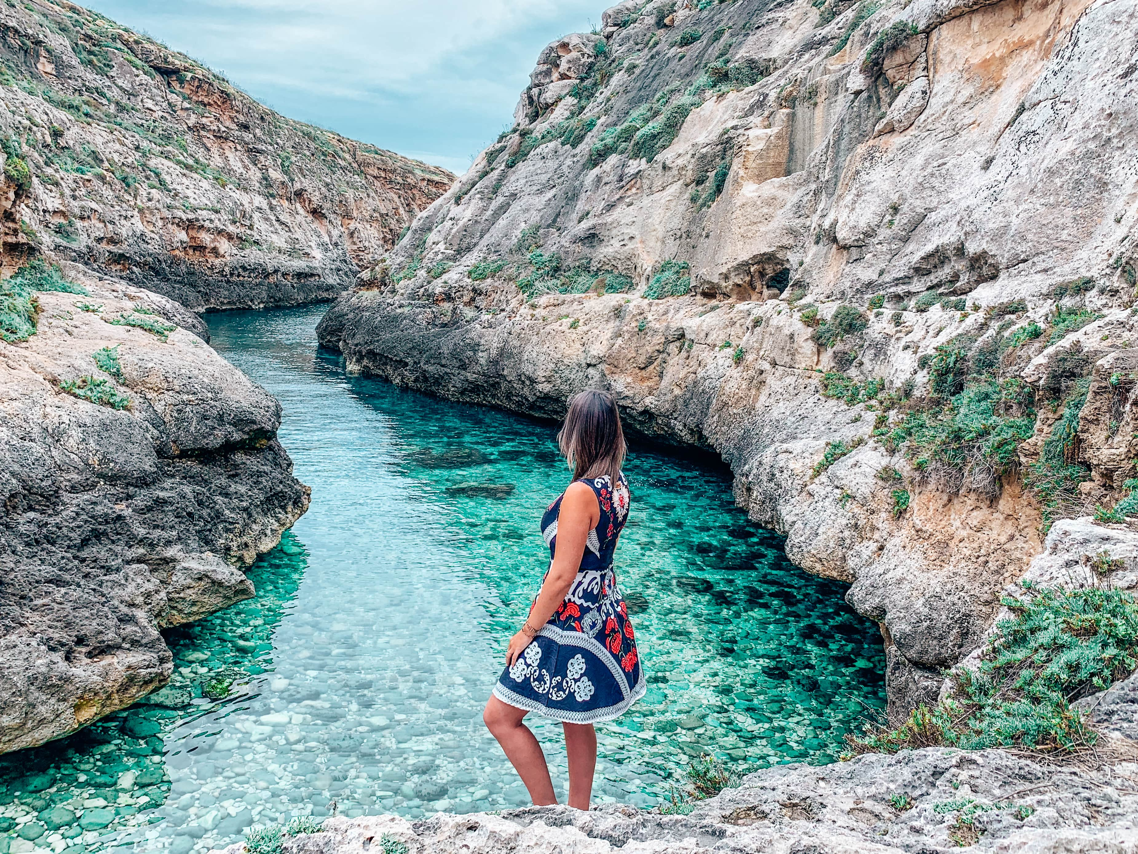GOZO AND COMINO | WHAT TO SEE & HOW TO GET THERE?