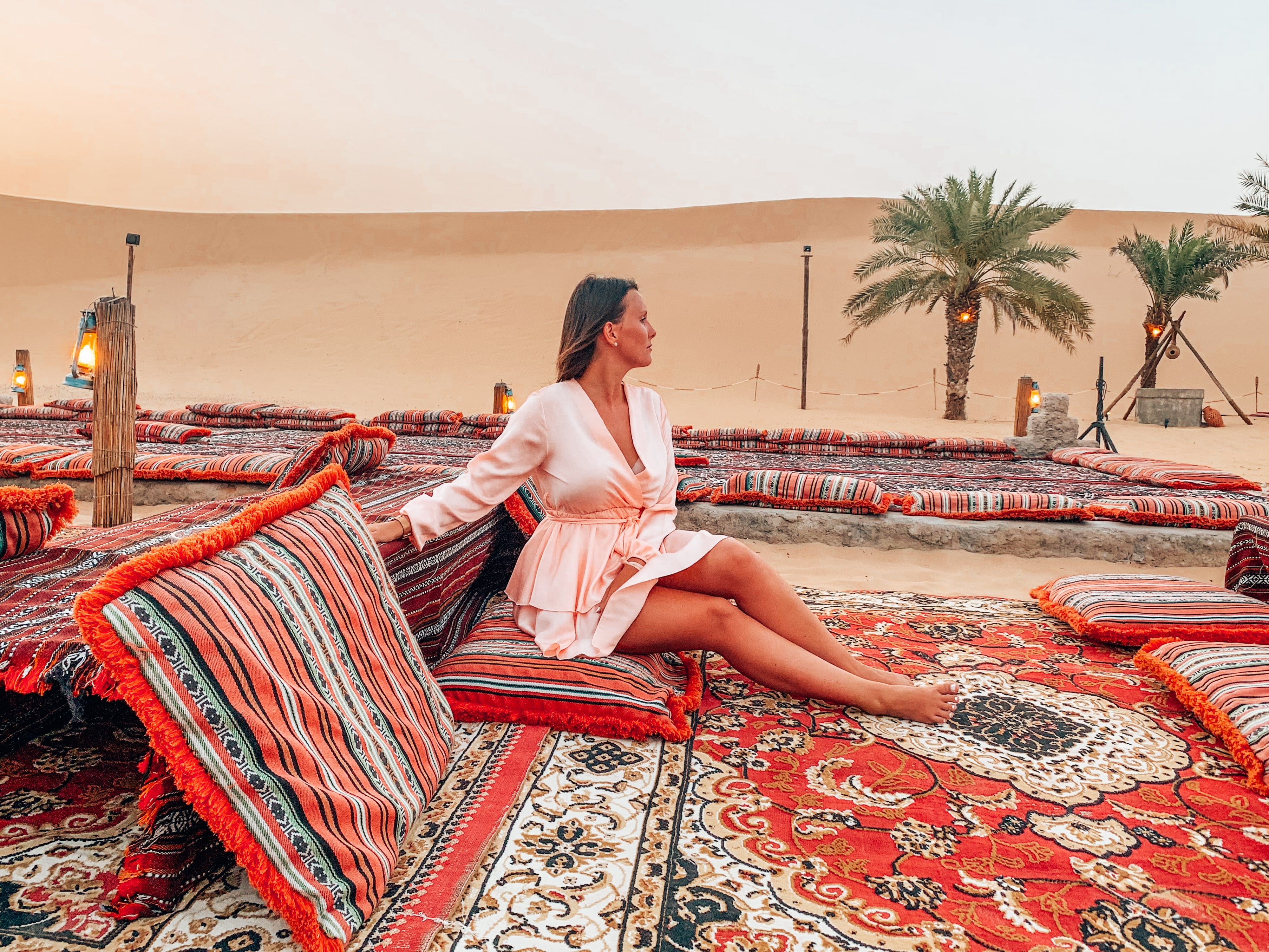 DESERT SAFARI | ABU DHABI