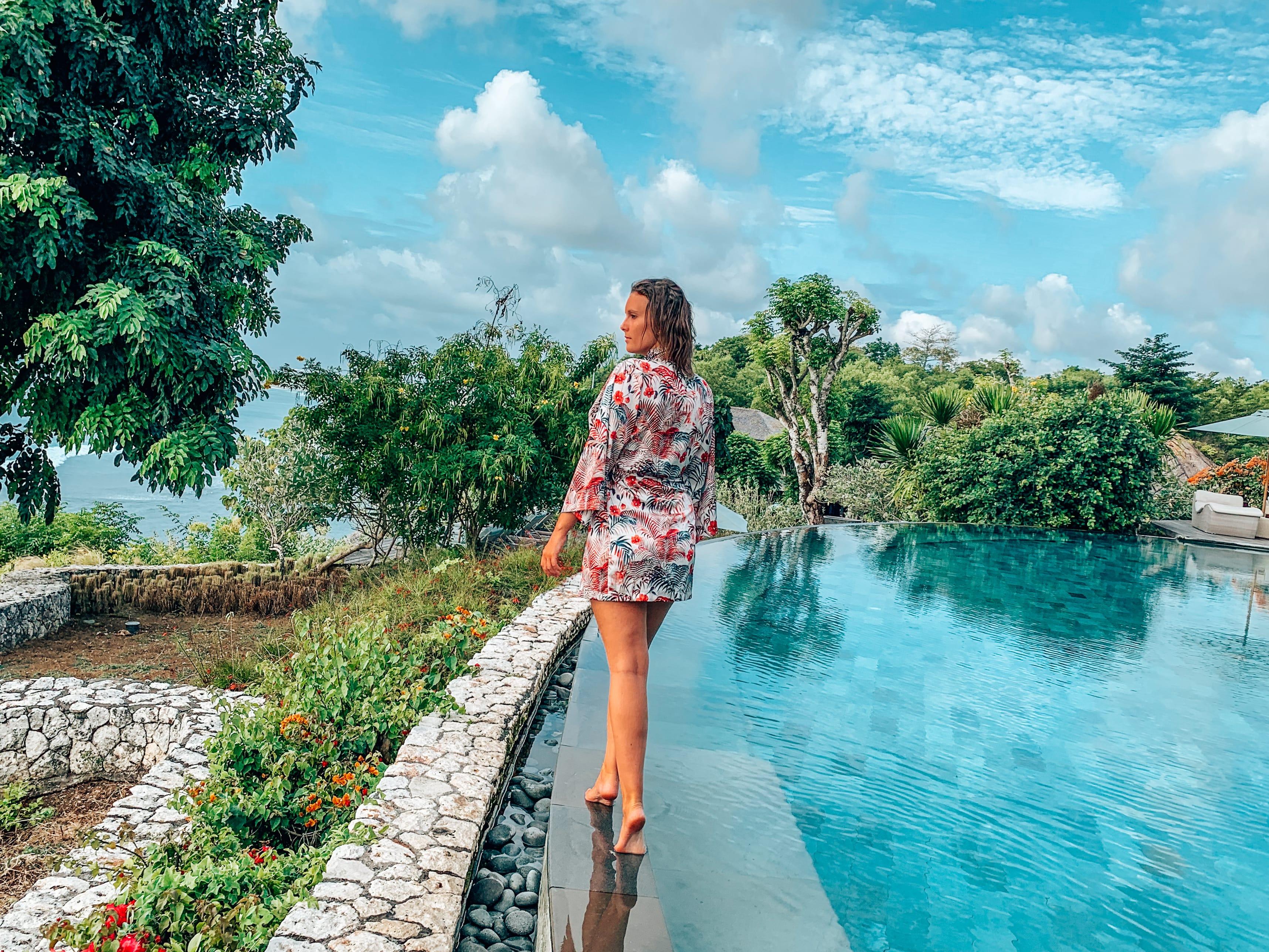 SUARGA PADANG PADANG   HOTEL REVIEW