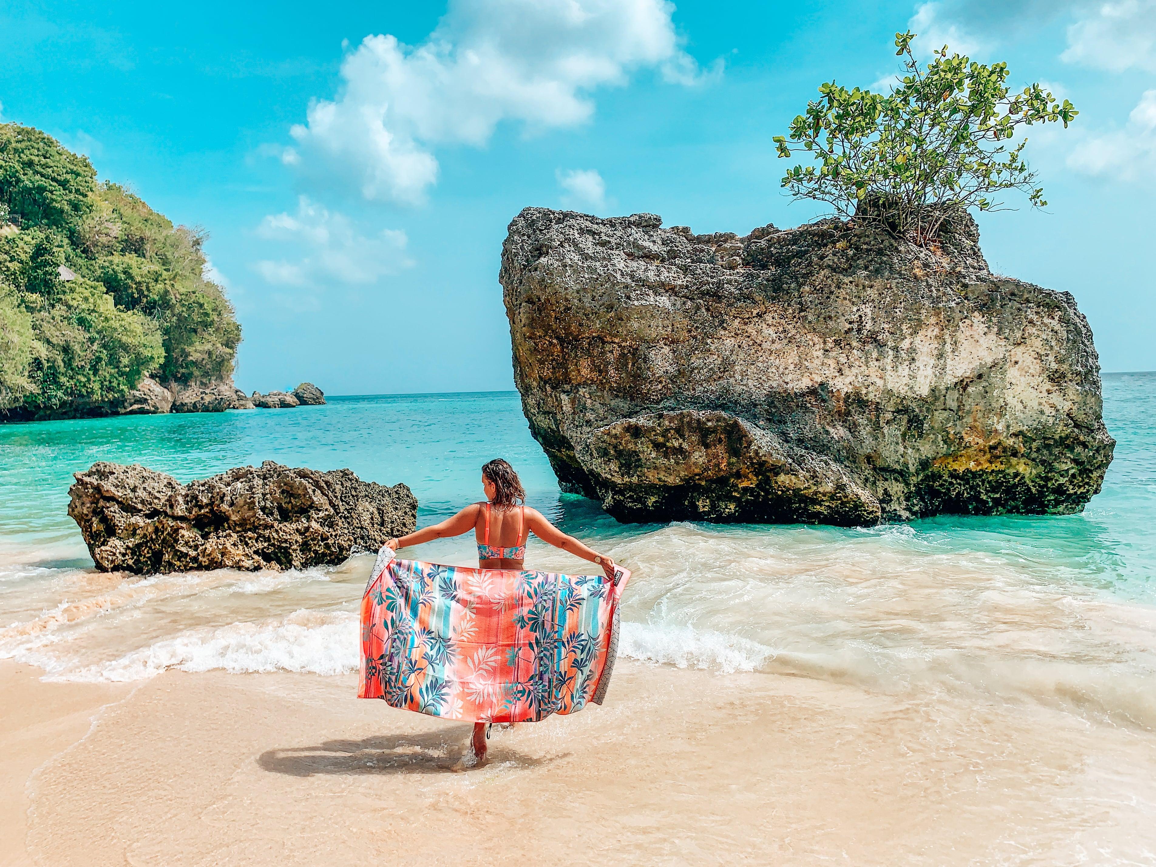 5 reasons to visit Bali